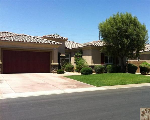 81916 Rancho Santana Dr, La Quinta, CA 92253