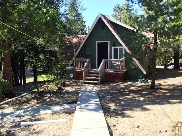 52780 Oak Glen Dr, Idyllwild, CA