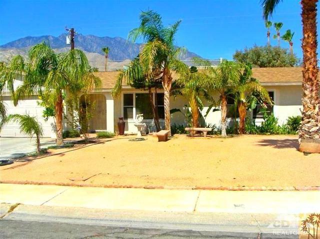 2393 Nicola Rd, Palm Springs, CA 92262