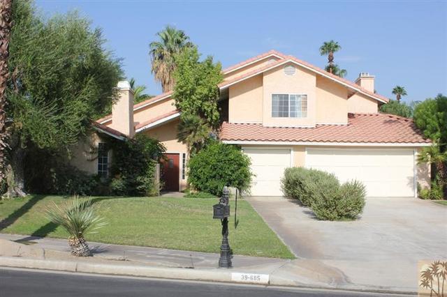 39685 Saint Michael Pl, Palm Desert, CA 92211