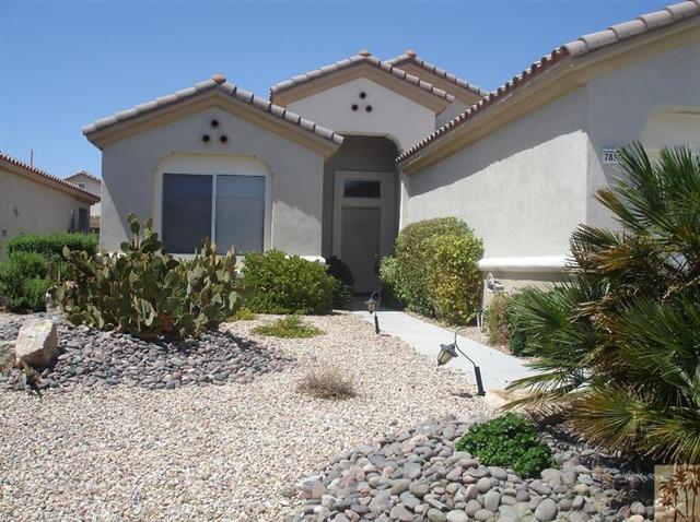 78346 Kistler Way, Palm Desert, CA 92211