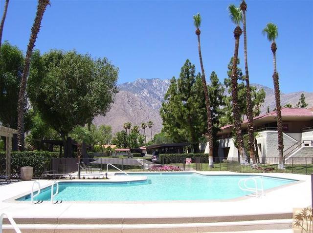 550 N Villa Court Ct #114, Palm Springs, CA 92262