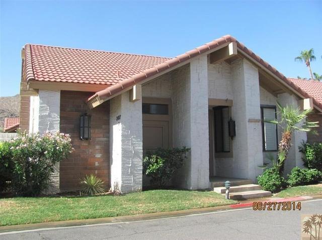 2487 S Gene Autry #F, Palm Springs, CA 92264