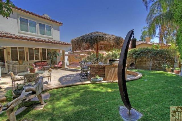 418 Paseo Vista Cir, Palm Desert, CA