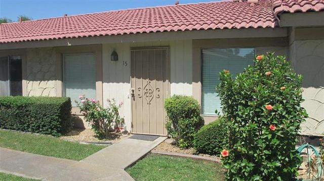 82075 Country Club Dr #15, Indio, CA 92201