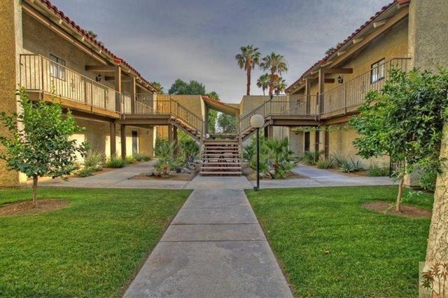 250 E San Jose Rd #58, Palm Springs, CA 92264