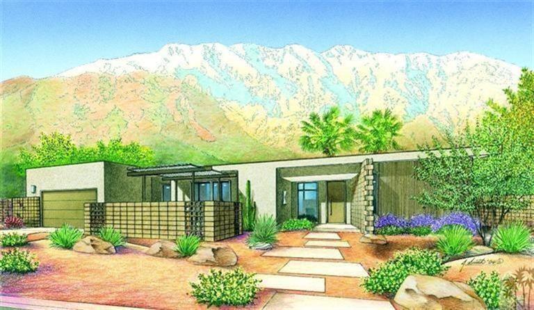 1032 Francis Dr, Palm Springs, CA