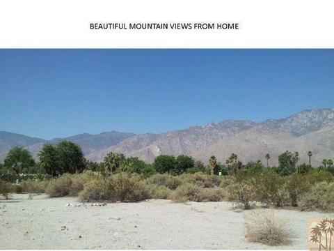 781 S Orange Ave, Palm Springs, CA 92264