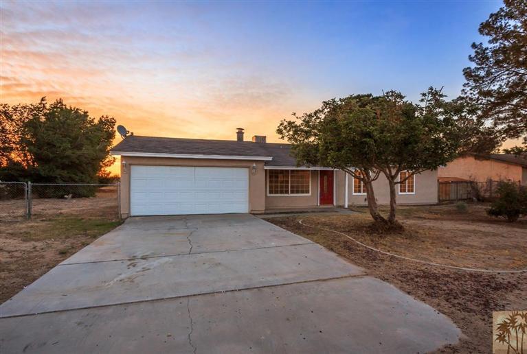40312 166th Street, Palmdale, CA 93591
