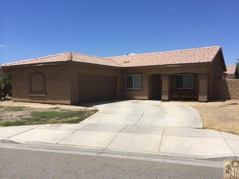 84494 Corte Yeager, Coachella, CA 92236