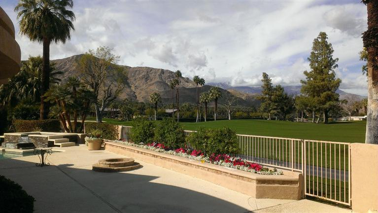 40223 Club View Drive, Rancho Mirage, CA 92270
