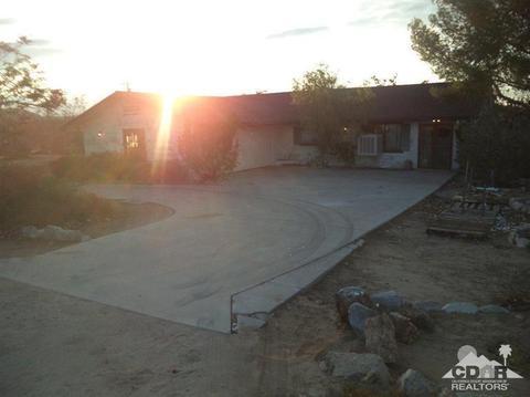 58298 Juarez Dr, Yucca Valley, CA 92284