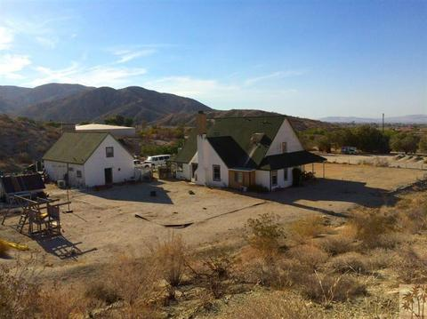 7895 Annandale Ave, Desert Hot Springs, CA 92240