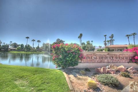 41497 Inverness Way, Palm Desert, CA 92211