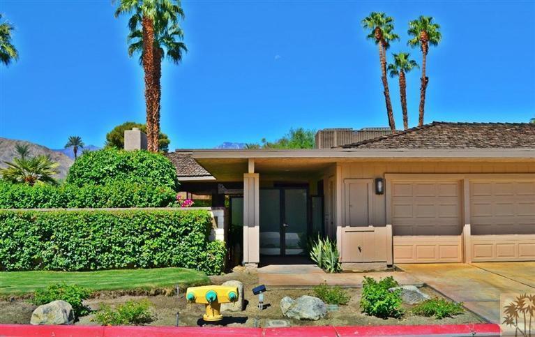 15 Dartmouth, Rancho Mirage, CA 92270