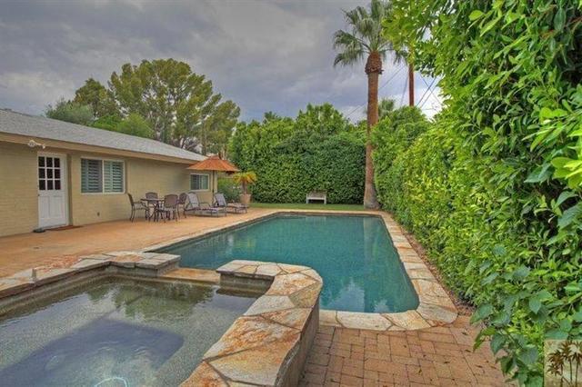 1528 E Paseo El Mirador, Palm Springs, CA
