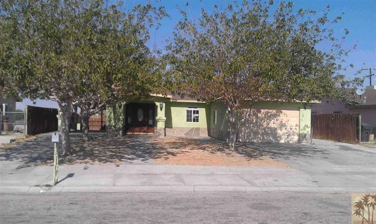 16555 Avenida Rambla, Desert Hot Springs, CA