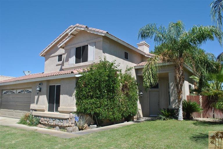 80634 Cottonwood Lane, Indio, CA 92201