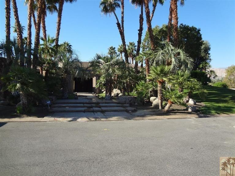 7 Big Sioux Road, Rancho Mirage, CA 92270