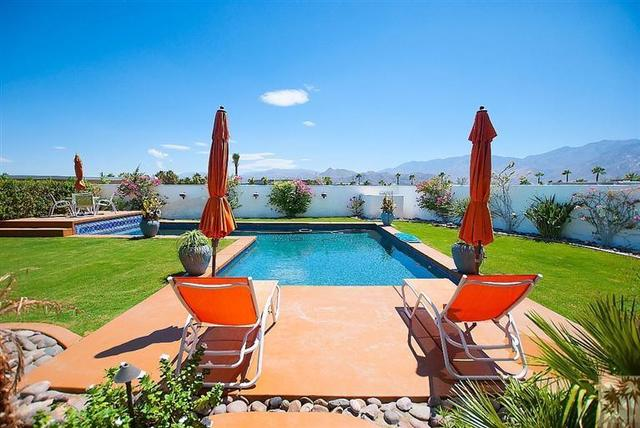 4316 Vivant Way, Palm Springs, CA 92262