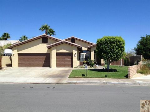 74092 W College View Cir, Palm Desert, CA 92211