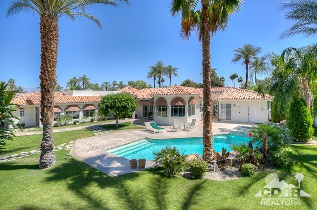 75758 Calle Tranquilidad, Indian Wells, CA