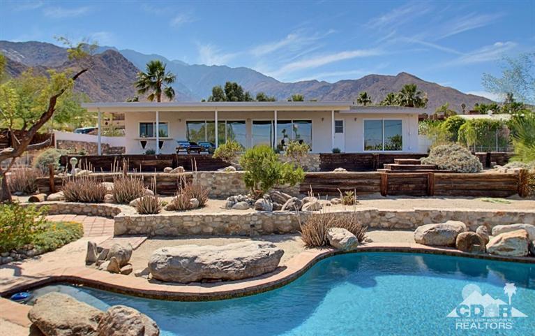 2360 N Palermo Dr, Palm Springs, CA