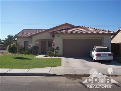 84497 Calle Cathron, Coachella, CA 92236