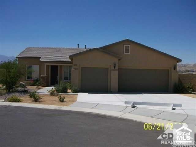 66778 Joshua St, Desert Hot Springs, CA