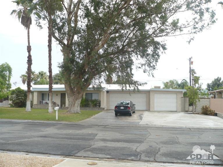 2344 E Francis Dr, Palm Springs, CA