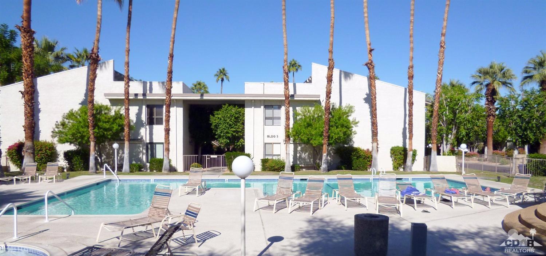 1150 E Palm Canyon Dr #APT 16, Palm Springs, CA