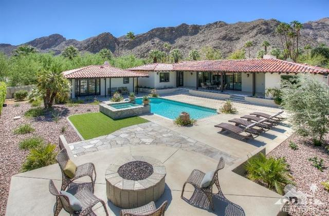 40757 Thunderbird Rd, Rancho Mirage, CA 92270
