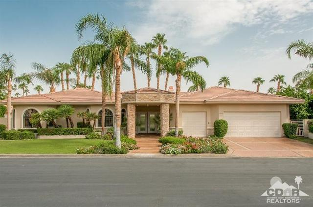 74872 S Cove Dr, Indian Wells, CA