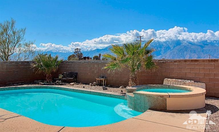 14997 Mccarger Rd, Desert Hot Springs, CA