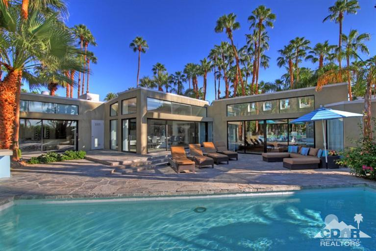 601 Camino Sur, Palm Springs, CA