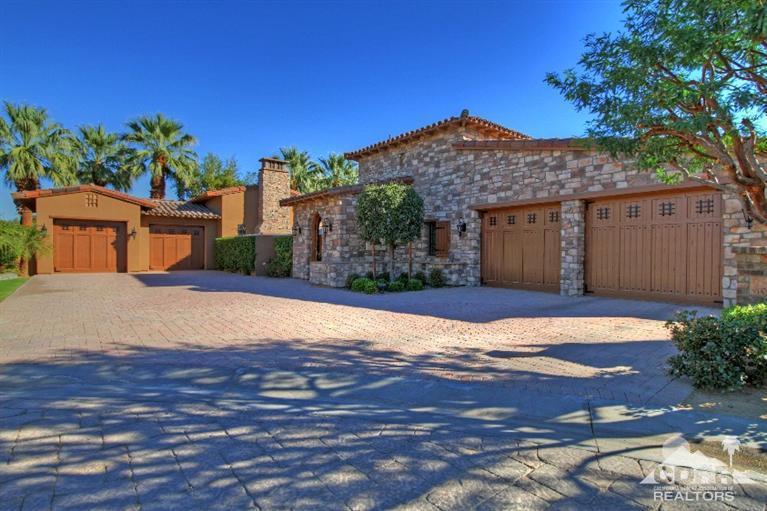 9 Via Perugia, Rancho Mirage, CA