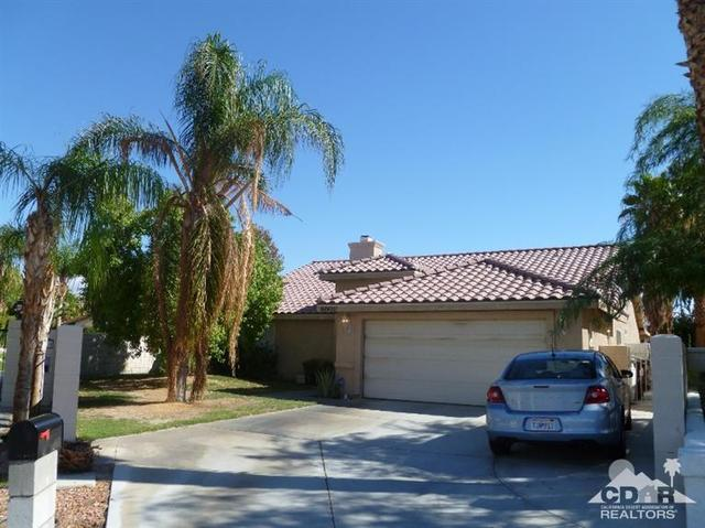 68420 Descanso Cir, Cathedral City, CA 92234