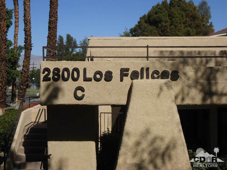 2800 E Los Felices Cir #APT 200, Palm Springs, CA