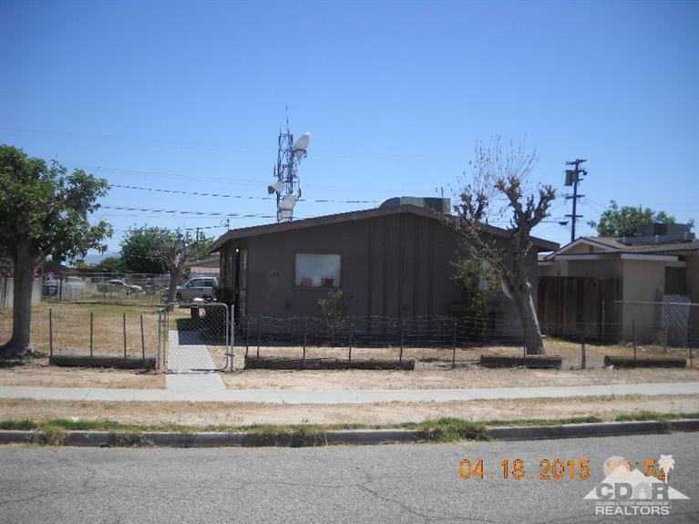 470 S 5th St St, Blythe, CA