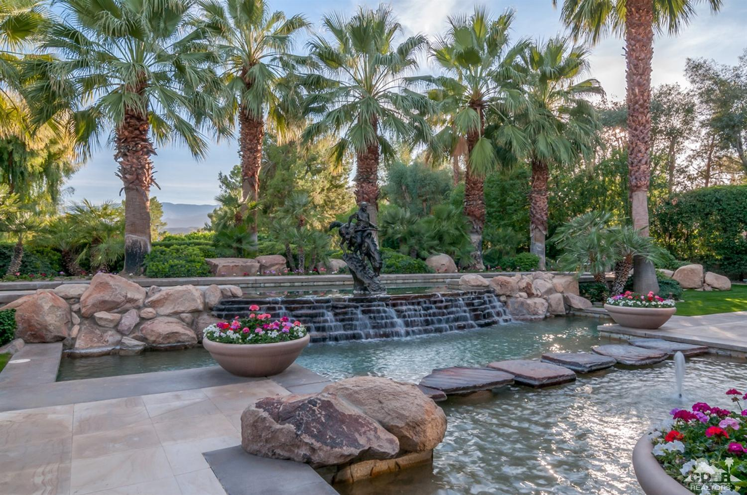 72420 Morningstar Rd, Rancho Mirage, CA