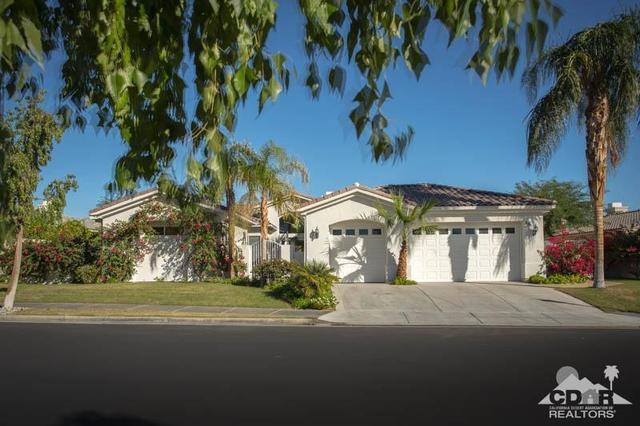 36 Victoria Falls Dr, Rancho Mirage, CA