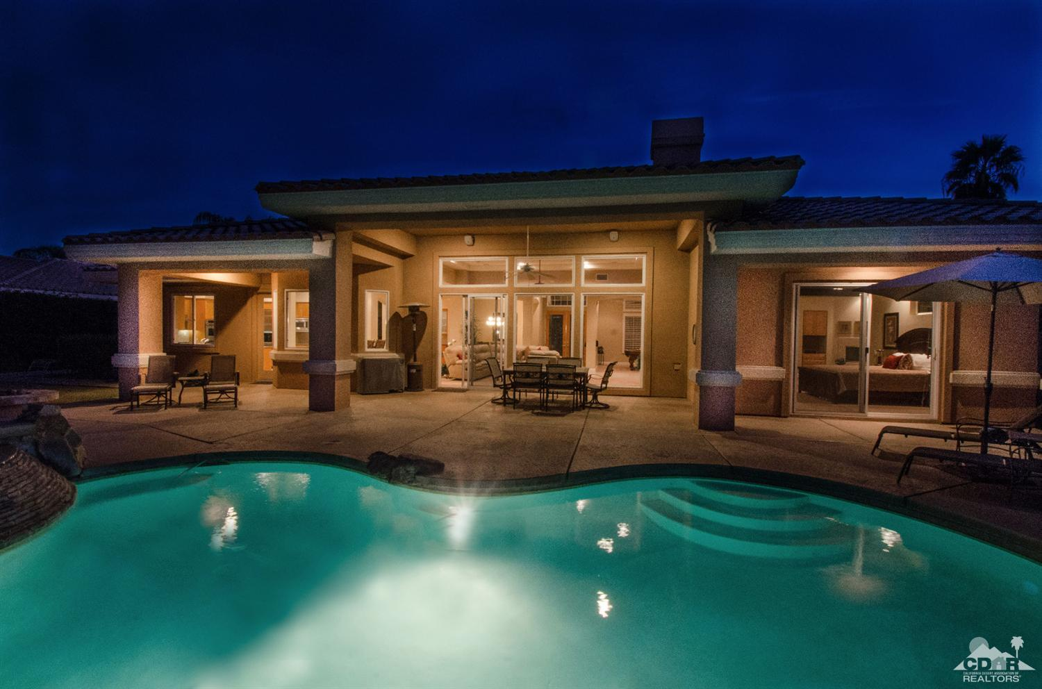 12 University Cir, Rancho Mirage, CA