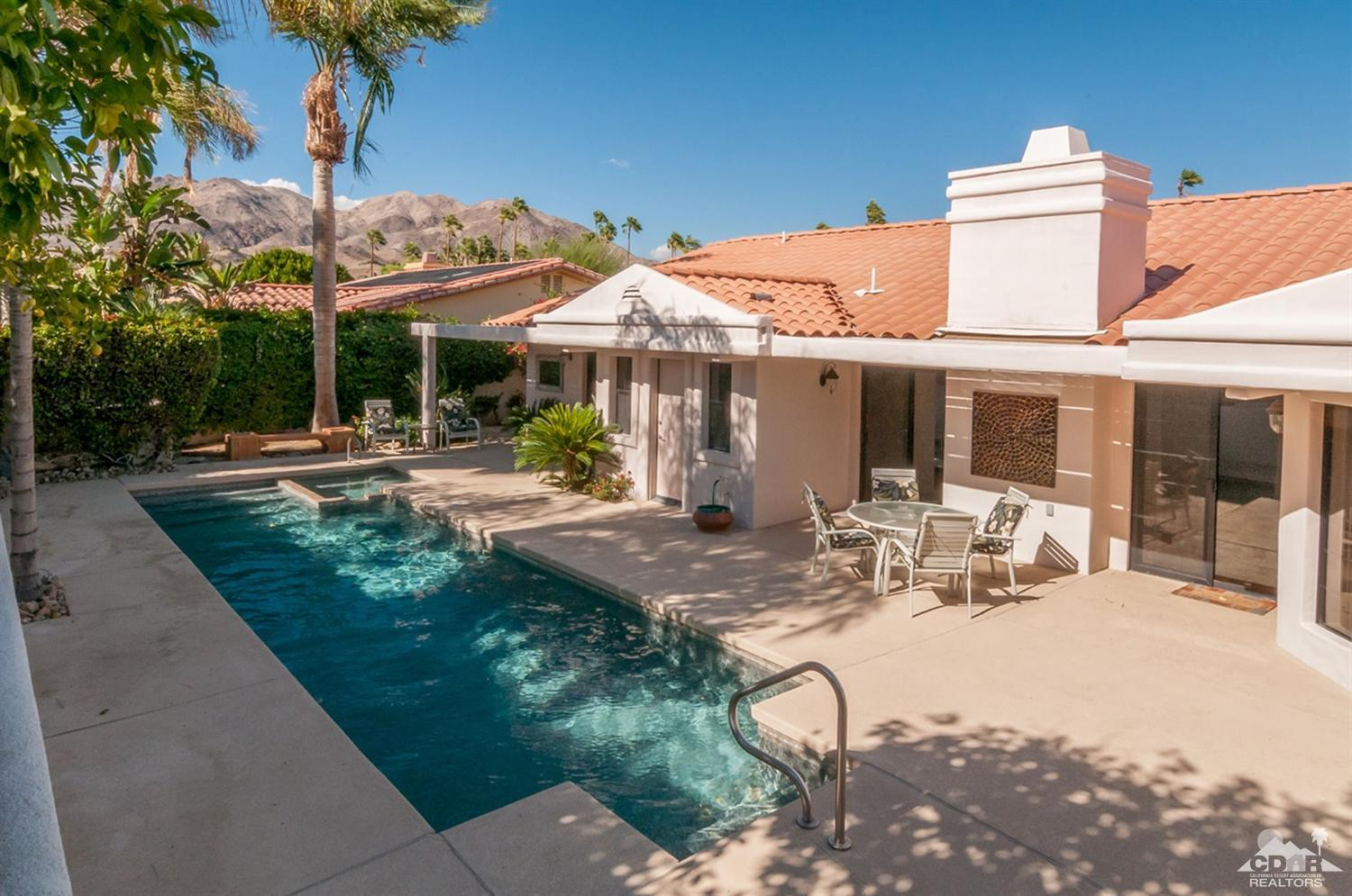 73213 Skyward Way, Palm Desert, CA
