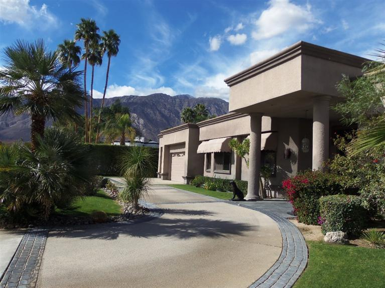 1488 S Murray Canyon Dr, Palm Springs, CA
