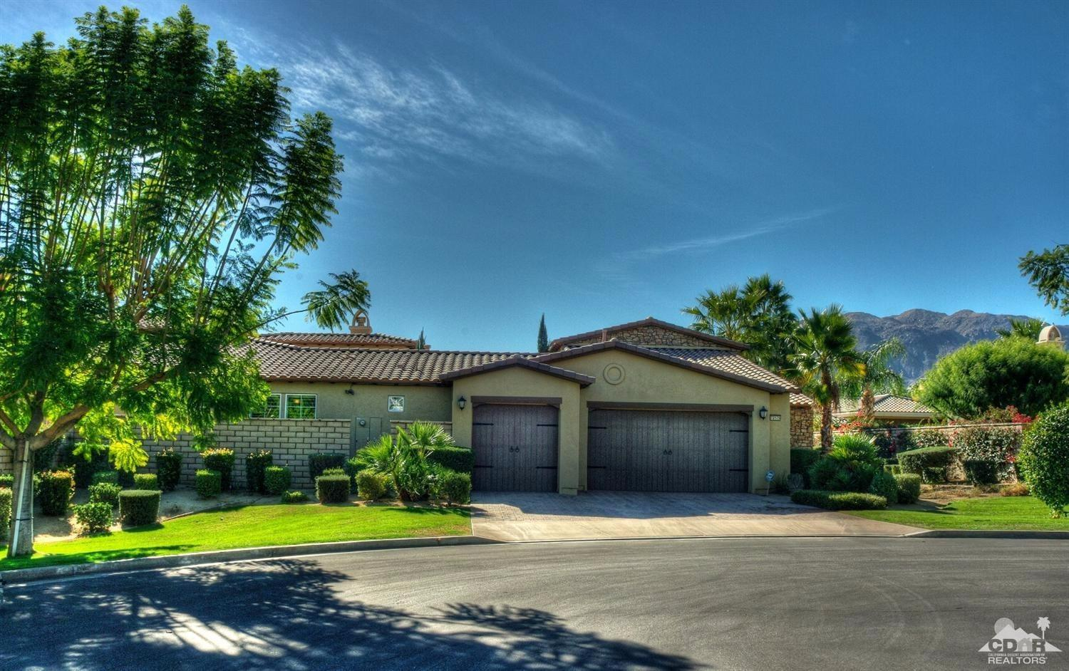 72175 Andalusia Ct, Rancho Mirage, CA