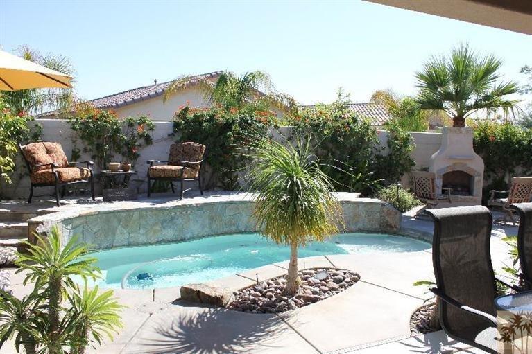 41410 Via Arbolitos, Indio, CA