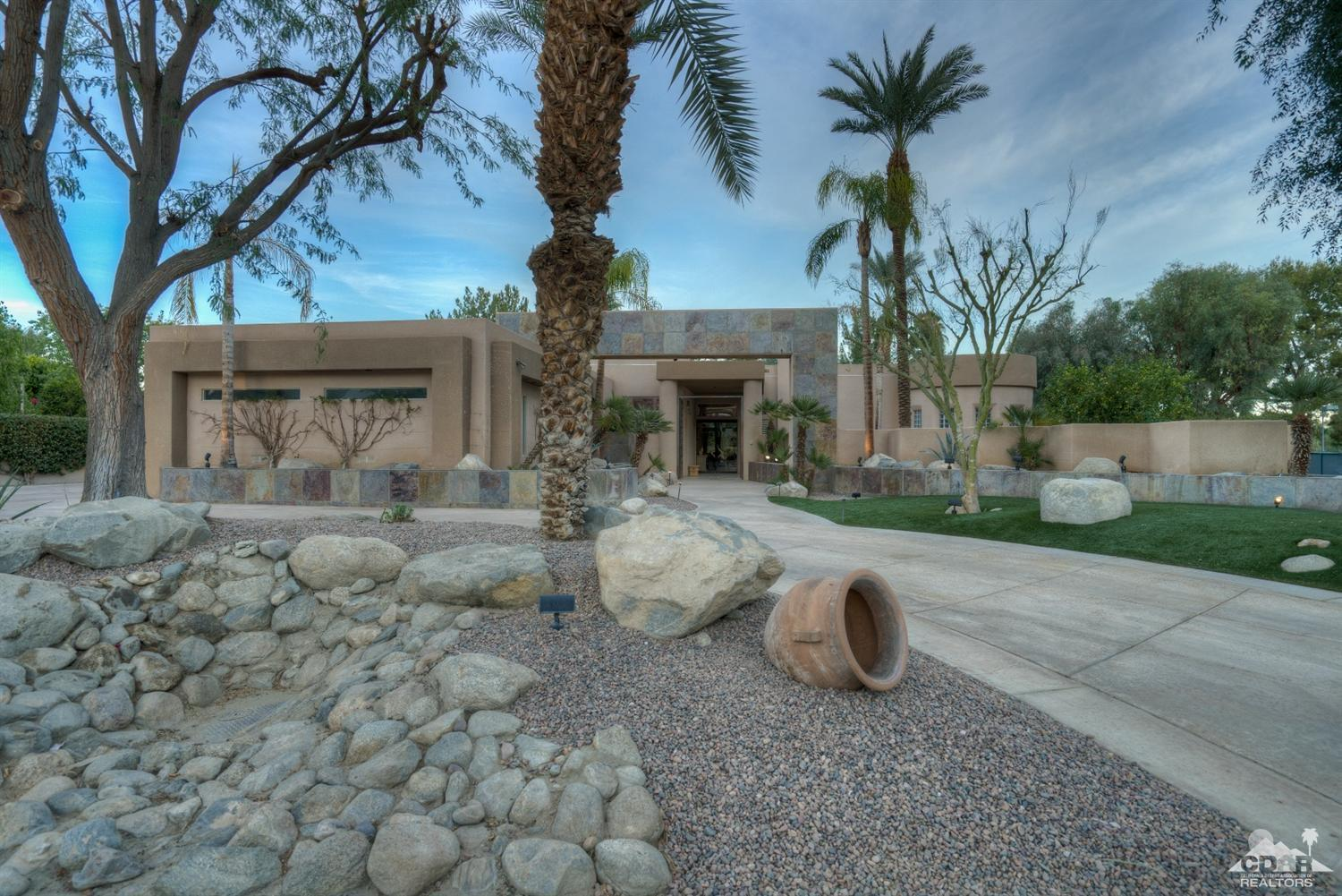 40490 Desert Creek Ln, Rancho Mirage, CA