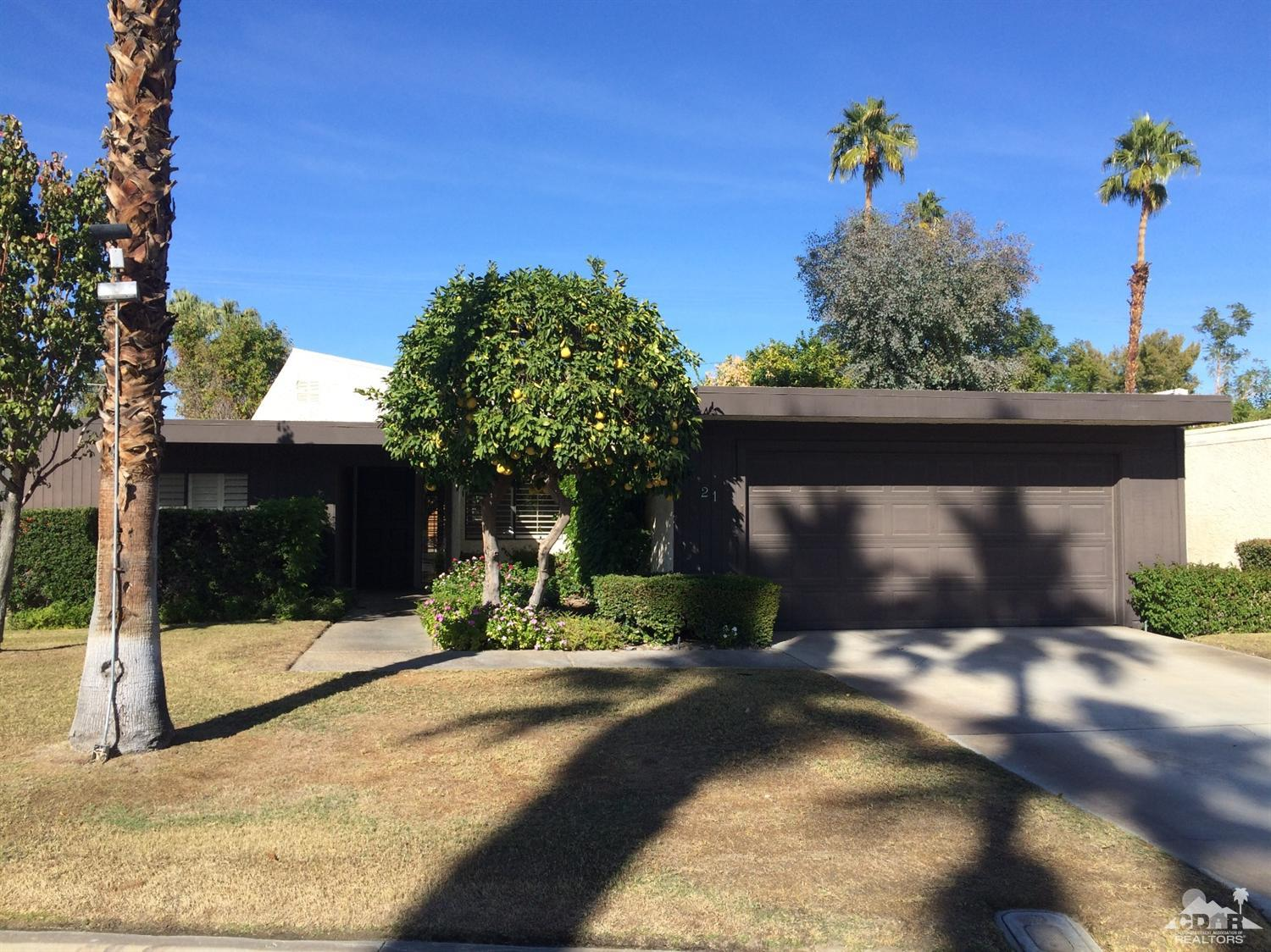 21 Kevin Lee Lane Ln, Rancho Mirage, CA
