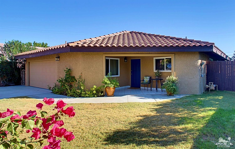 2112 N Cardillo Ave, Palm Springs, CA