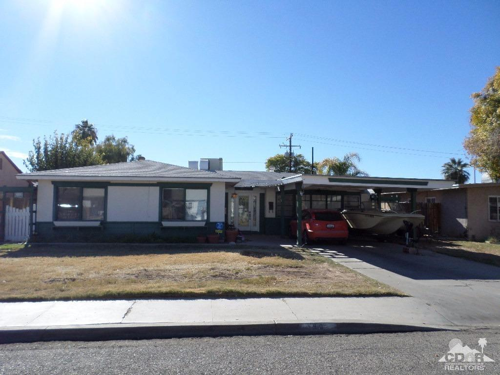 910 E Ave A, Blythe, CA